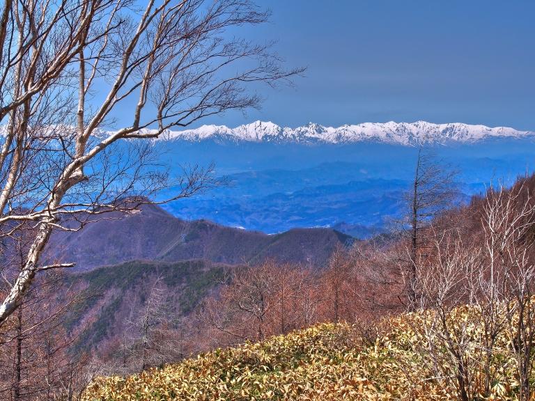 Kita Alps