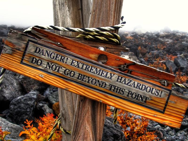 asama final warning