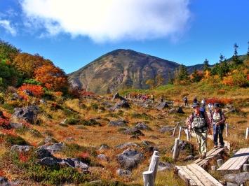 hiuchi hikers